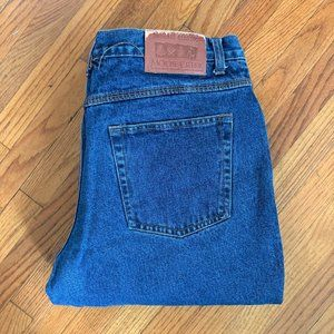Moose Creek Plaid Flannel Lined Insulated Jeans